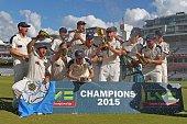 Middlesex v Yorkshire - LV County Championship