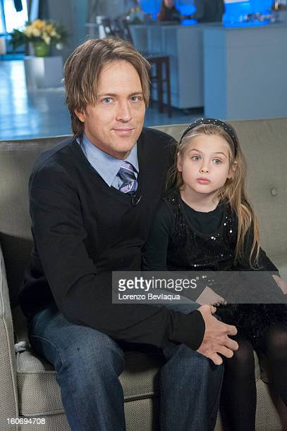 20/20 The young daughter of Anna Nicole Smith and Larry Birkhead is following in her mom's modeling footsteps Birkhead opens up to Deborah Roberts...