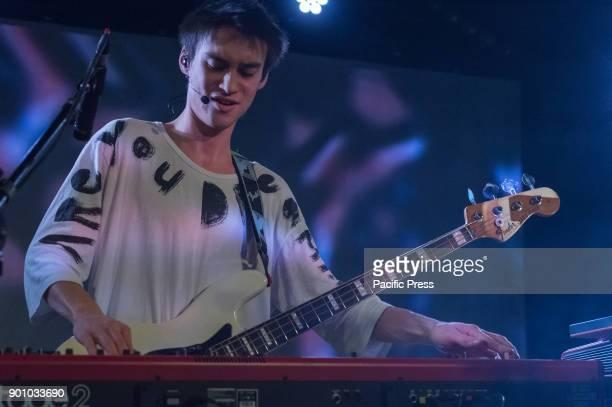 The young London multiinstrumentalist Jacob Collier is considered one of the most original creative and talented young musicians in the world Born in...