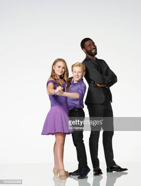 JUNIORS The youngest cast ever assembled are sparkling up their wardrobe breaking in their dancing shoes and readying themselves for what will be an...