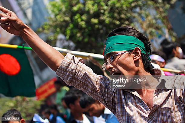 The youth and seventy one is synonymous.... The 2013 Shahbag protests, associated with a central neighbourhood of Dhaka, Bangladesh, began on...