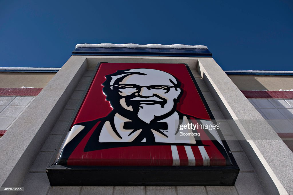 Yum! Brands Inc. Restaurants Ahead Of Earnings Figures : News Photo