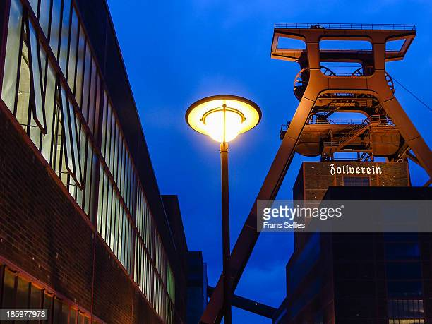The Zollverein Coal Mine Industrial Complex is a large former industrial site in the city of Essen, North Rhine-Westphalia, Germany. It has been...