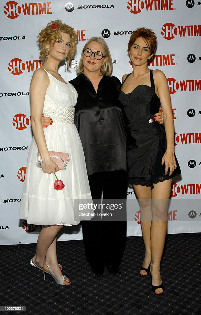 "Motorola Presents Showtime's ""Queer as Folk"" Season Four - New York Screening"