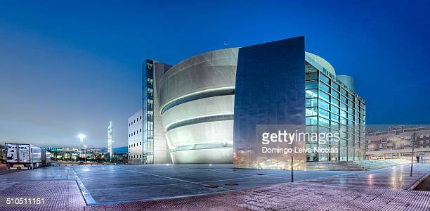 Theater auditorium of Roquetas de Mar Almería Andalusia Spain