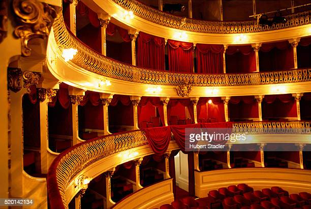 Theater in Funchal