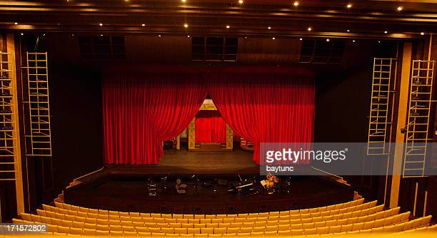 theater - opera stage stock pictures, royalty-free photos & images