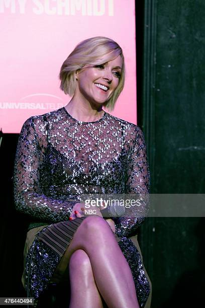 "Theater"" -- Pictured: Jane Krakowski, June 8, 2015 in Los Angeles --"