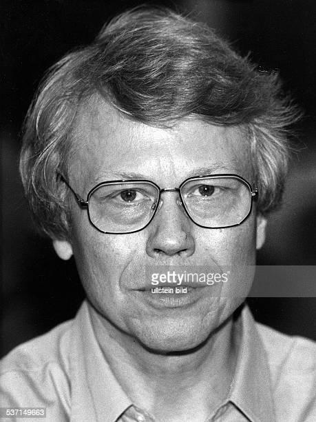 Theaterregisseur, D, Porträt., - 1993