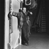 Theatre director and choreographer jerome robbins pictured smoking a picture id103631134?s=170x170