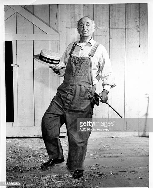 MCCOYS Theatre in the Barn Airdate April 6 1961 WALTER