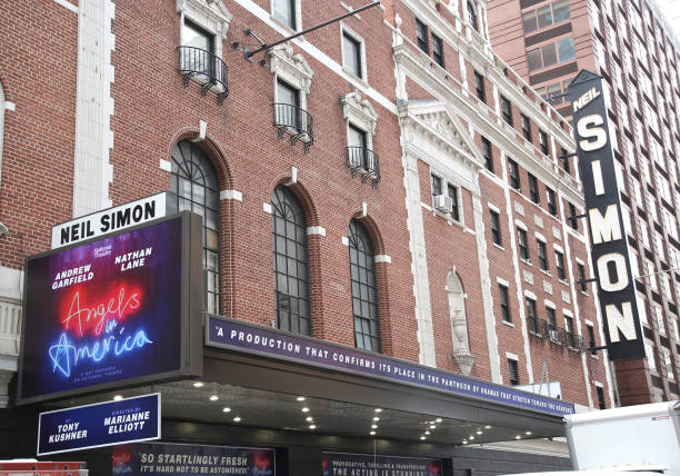 characteristics of gay theater in usa