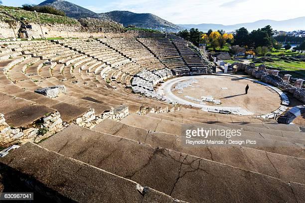 Theatre of Philippi