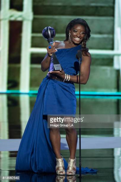 ESPYS Theatre The world's best athletes and biggest stars join host Peyton Manning for The 25th ESPYS presented by Capital One live from the...