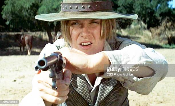 MAN theatrical movie originally released December 23 1970 The film directed by Arthur Penn Pictured Carole Androsky Jacks older sister a sharpshooter...