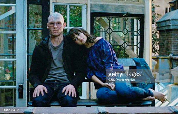 BEASTLY theatrical movie originally released March 4 2011 Film directed by Daniel Barnz Pictured left to right Alex Pettyfer and Vanessa Hudgens...