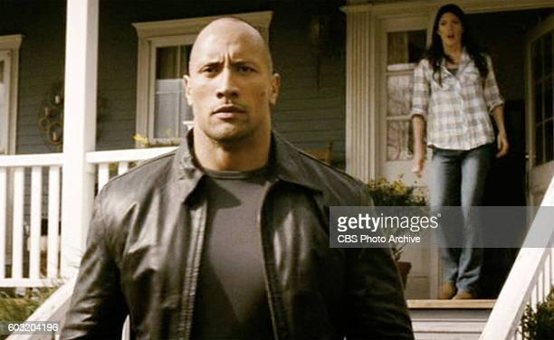 FASTER theatrical movie originally released November 24 2010 Film directed by George Tillman Jr Pictured left to right Dwayne Johnson and Jennifer...