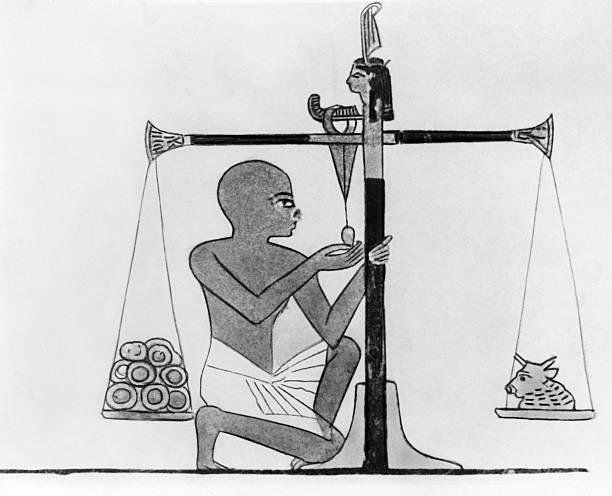 100+ Egyptian Scale – yasminroohi