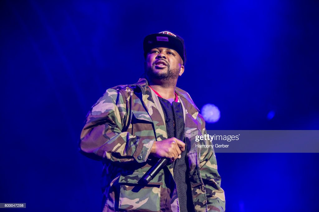 2017 BET Experience : News Photo