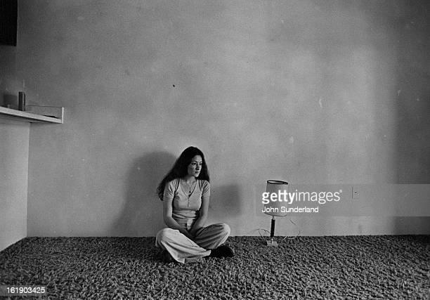 APR 9 1981 Theft Denver Andrea Dinapoli
