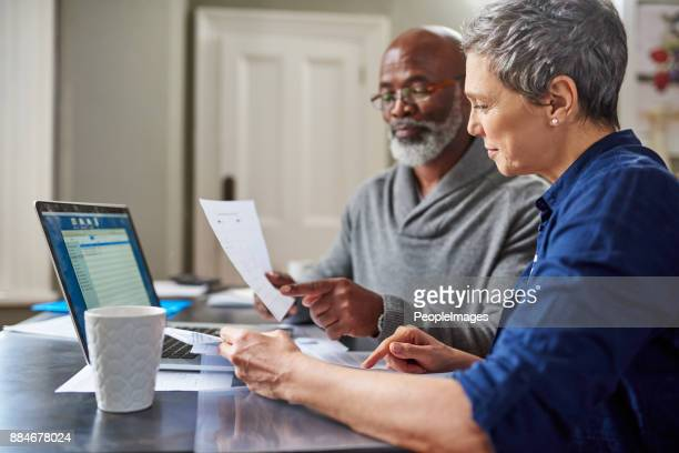their finances are in the green - retirement stock pictures, royalty-free photos & images