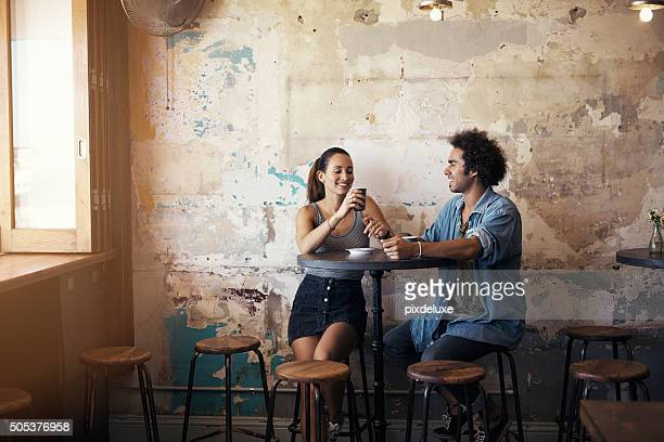 their first date was so good they kept coming back - youth culture stock pictures, royalty-free photos & images