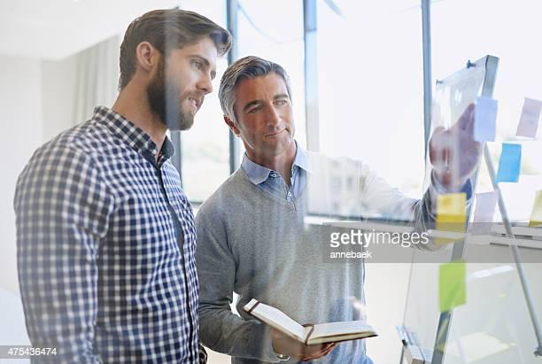 Ihre Ideen garantiert dem Kunden