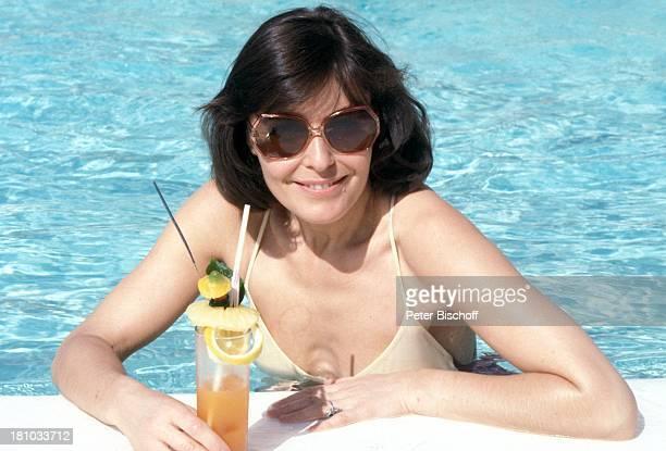 Carola wied nackt thekla Diese 50