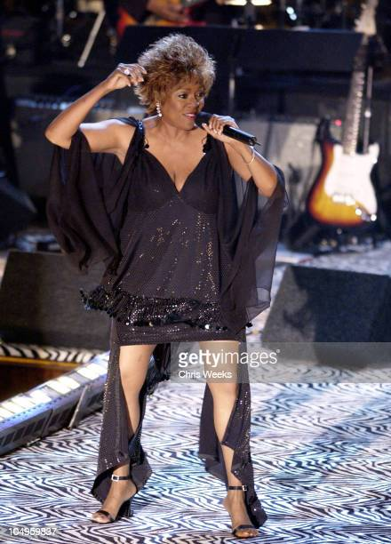 Thelma Houston during The 10th Annual Race to Erase MS - Show at The Century Plaza Hotel & Spa in Century City, California, United States.