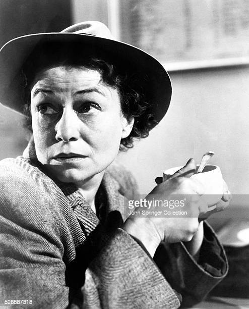Thelma Ritter in The Mating Season