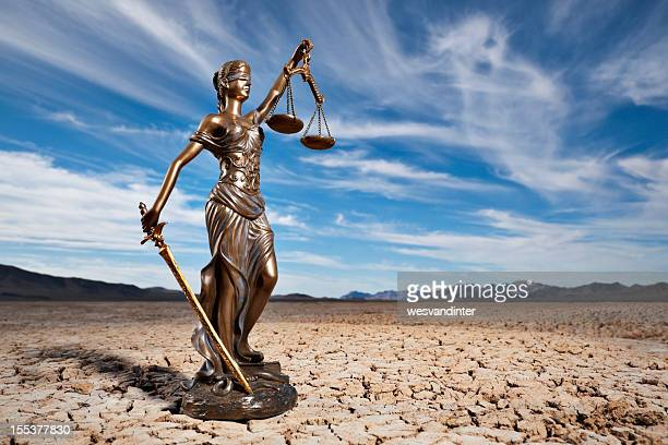 Themis in Dry Lake Bed