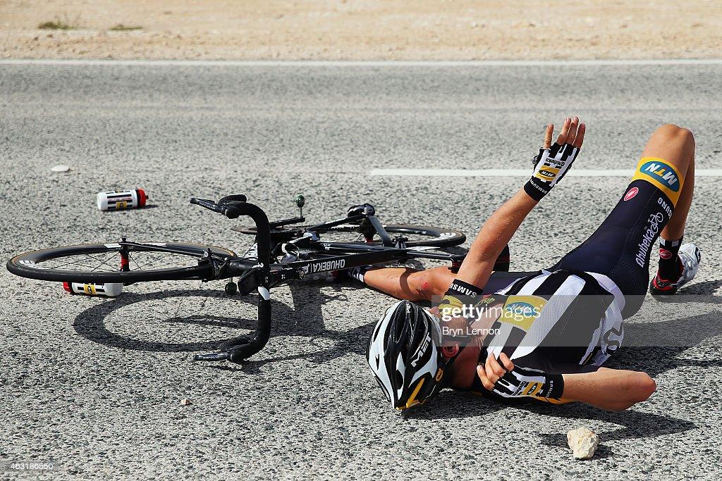 Tour of Qatar - Stage Four