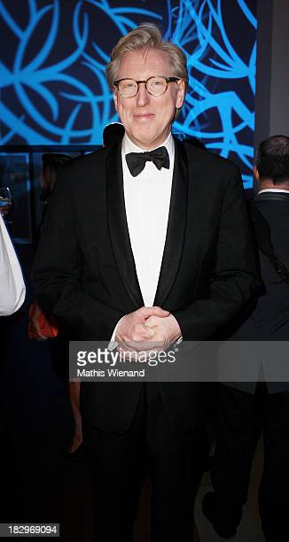 Theo Koll attends the After Show Party of the 'Deutscher Fernsehpreis 2013' at Coloneum on October 2 2013 in Cologne Germany