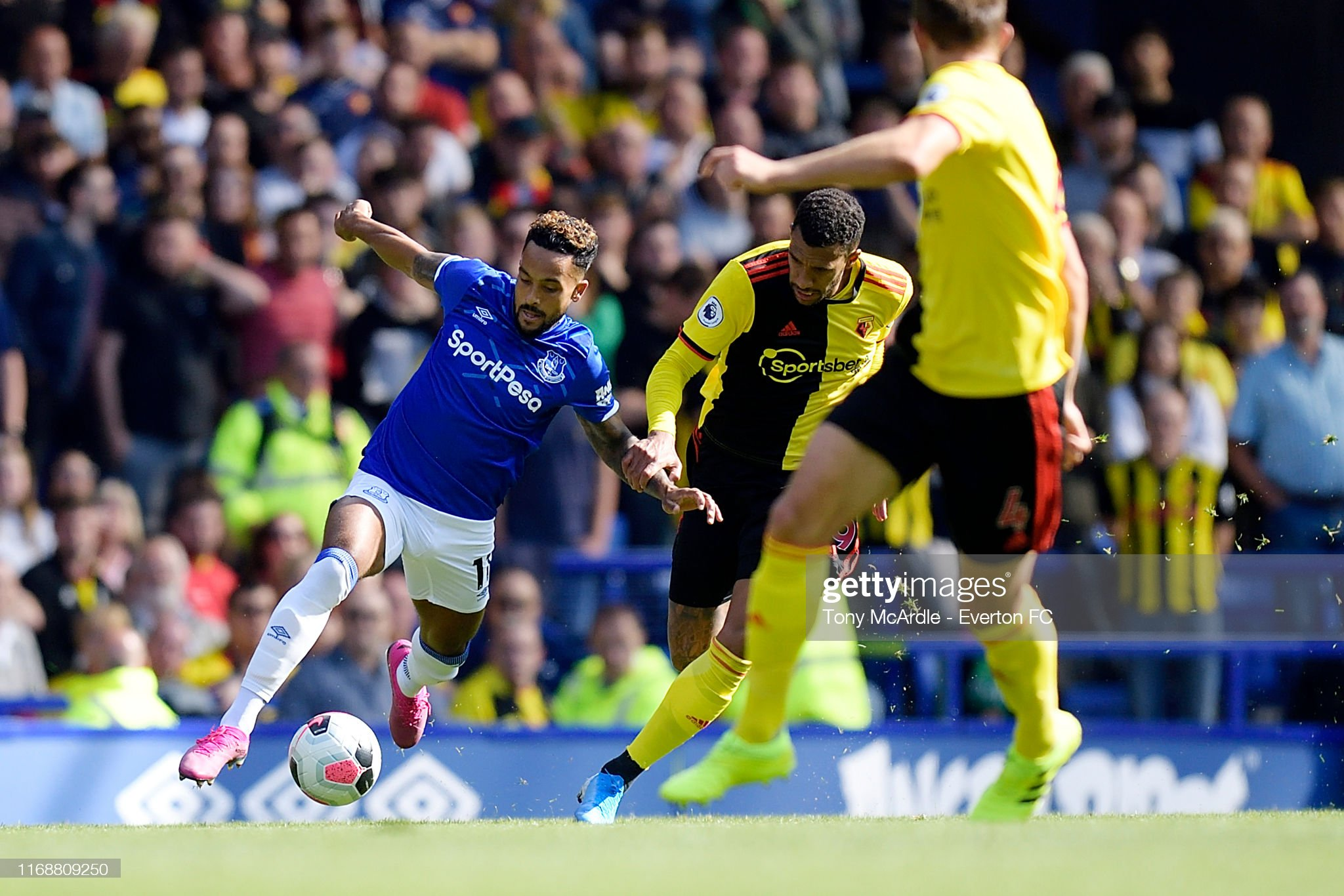 Everton v Watford preview, prediction and odds