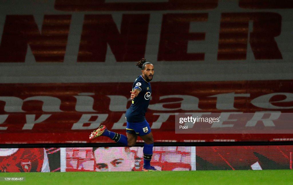 Arsenal v Southampton - Premier League : ニュース写真