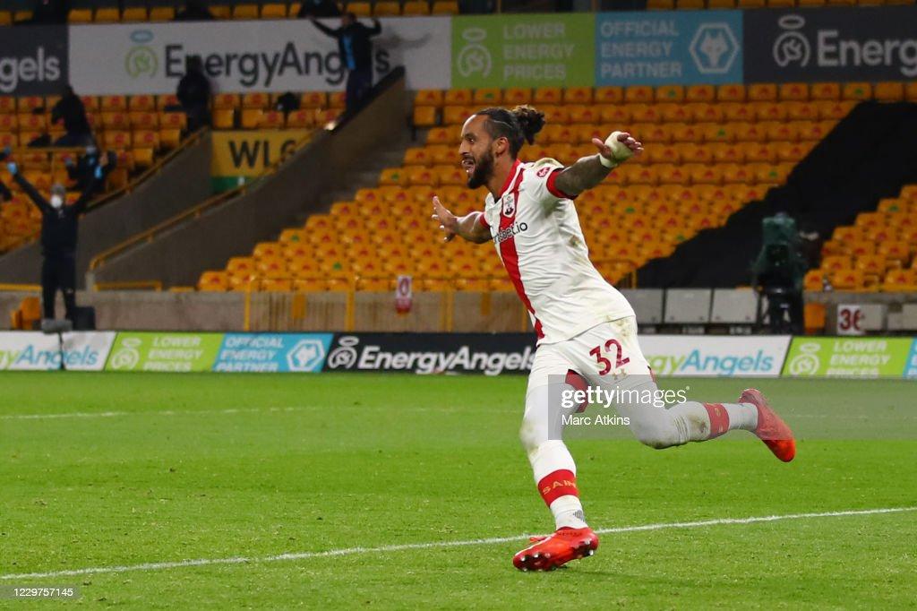 Wolverhampton Wanderers v Southampton - Premier League : News Photo