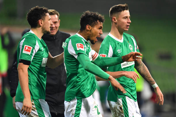 DEU: SV Werder Bremen v FC Augsburg - Bundesliga