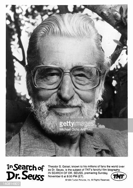 an introduction to the life of theodore seuss geisel Leslee s ilverman: artis tic direc tor  writings and life of theodor geisel  the places he went: a story about dr seuss--theodore seuss geisel.