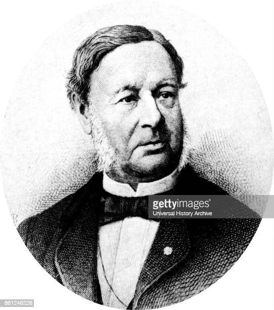 Theodor Schwann German physiologist His many contributions to biology include the development of cell theory the discovery of Schwann cells in the...