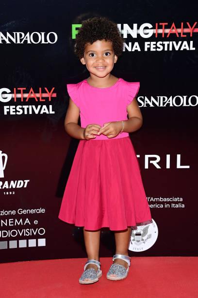 ITA: Filming Italy Festival 2021 - Day 4