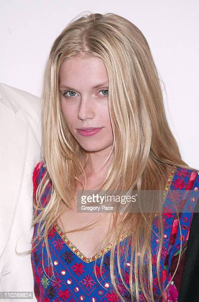 Theodora Richards during Intermix Opens Flagship Store In SoHo at Intermix SoHo in New York City New York United States