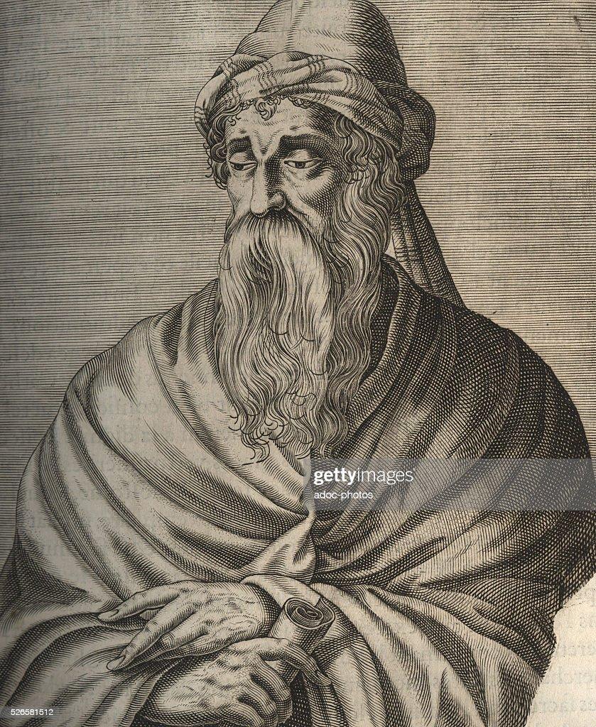 Theodoret of Cyr : News Photo