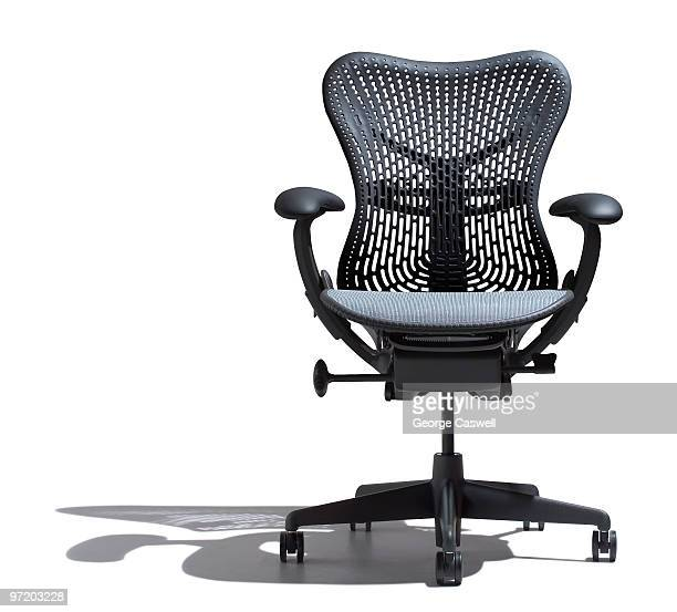 Therapeutic office chair