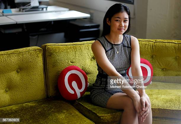 There are few women entering the tech world and many who are leaving the field Tracy Chou is an engineer at Pinterest and is also one of the more...