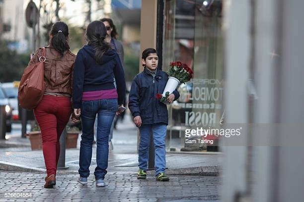 There are over 1 million Syrian refugees registered in Lebanon around half of which are children The Syrian conflict has caused some 38 million...