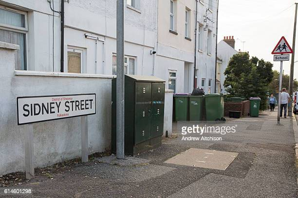 There are over 4300 companies registered at this address Number 80 Sidney Street Folkestone Kent CT19 6HQ with Companies House which are either...