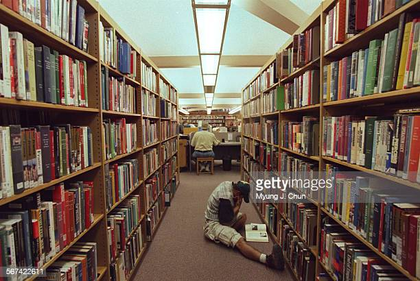 There is a proposal to demolish the present Woodland Hills branch of the Los Angeles Public Library Supporters would like a larger better equipped...
