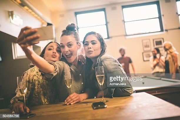 """Siempre hay tiempo para un """"selfie"""""""