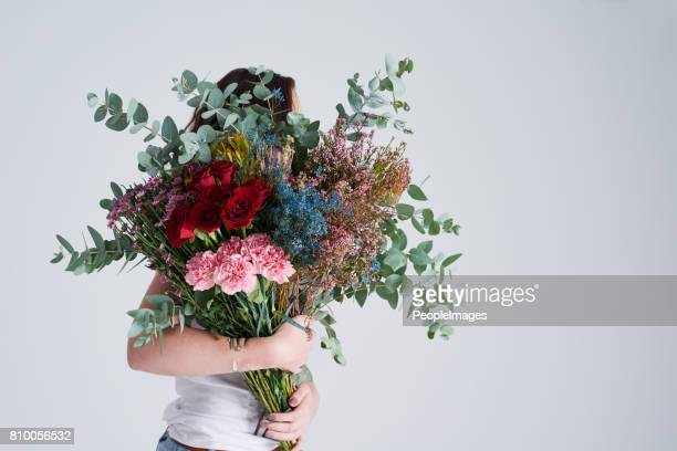 there is nothing more beautiful than a bouquet - bunch stock pictures, royalty-free photos & images