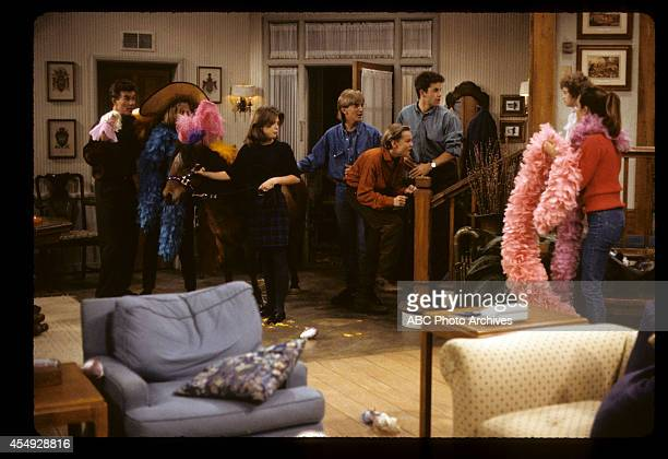 PAINS There Must Be a Pony Airdate November 2 1991 ALAN